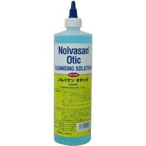 ノルバサン オチック (犬猫用耳洗浄剤) 473ml