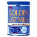 【訳あり】 森乳 ゴールデン キャットミルク 全年齢猫用 130g