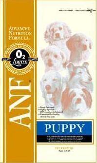 【正規品】 ANF パピー(子犬用) 小粒 3kg