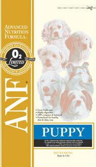 【正規品】 ANF パピー(子犬用) 小粒 7.5kg