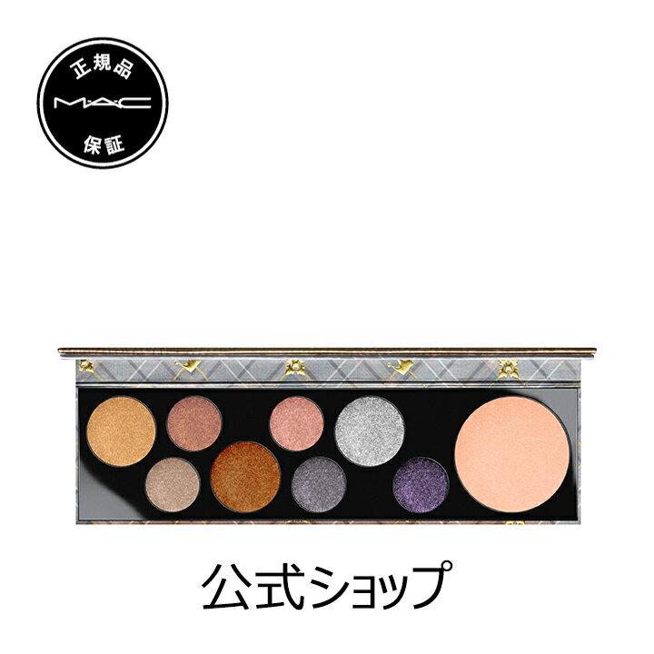M・A・C(マック)クイーン シュプリーム【MAC】(アイシャドウ パレット)【送料無料】