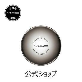 M・A・C マック スタジオ パーフェクト SPF 15 モイスチャー ファンデーション コンパクト MAC ギフト