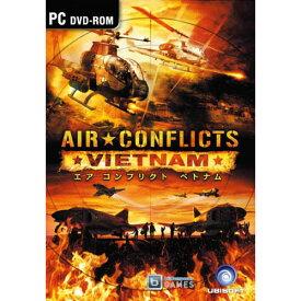 【即納可能】【新品】【PC】AIR CONFLICTS VIETNAM(エア コンフリクト ベトナム) Win DVD-ROM【あす楽対応】【送料無料※沖縄除く】【smtb-u】【RCP】