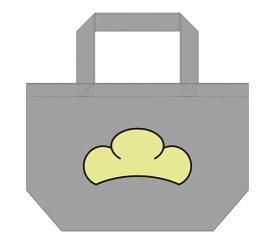 ☆【取り寄せ】【新品】おそ松さん 松ランチトートバッグ(十四松)【RCP】