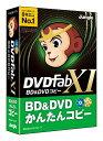 【即納可能】【新品】【PC】DVDFab XI BD&DVD コピー for Windows DVD-ROM【あす楽対応】【RCP】ディスクコピー DVD B…
