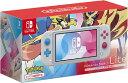 【即納可能】【新品】Nintendo Switch Lite ザシアン・ザマゼンタ スイッチ本体★ご注意:本商品を含むご注文は【1台あたり送料2000円…