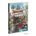 【11/16新発売☆在庫あり】[100円便OK]【新品】【PC】ドラゴンクエストX 5000年の旅路 遥かなる故郷へ オンライン DVD…