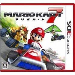 [100円便OK]【新品】【3DS】マリオカート7【RCP】[在庫品]