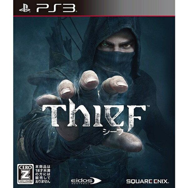 [100円便OK]【中古】【PS3】Thief(シーフ)【RCP】