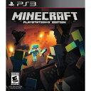 在庫あり☆[100円便OK]【新品】【PS3】Minecraft Playstation 3 Edition (マインクラフト/マイクラ)【海外北米版】【YDK...