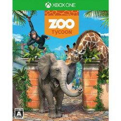 [100円便OK]【新品】【XboxOne】Zoo Tycoon(ズータイクーン)【RCP】[お取寄せ品]