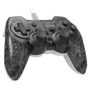 【新品】【PS3HD】ホリパッド3 ミニ クリアブラック【RCP】