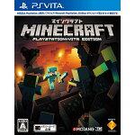 Minecraft:PlayStationVitaEdition