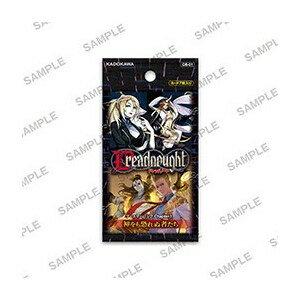 【新品】【TTBX】ドレッドノート ブースター Chapter1 神をも恐れぬ者たち【RCP】
