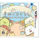 [100円便OK]【新品】【3DS】すみっコぐらし おみせはじめるんです【RCP】[お取寄せ品]