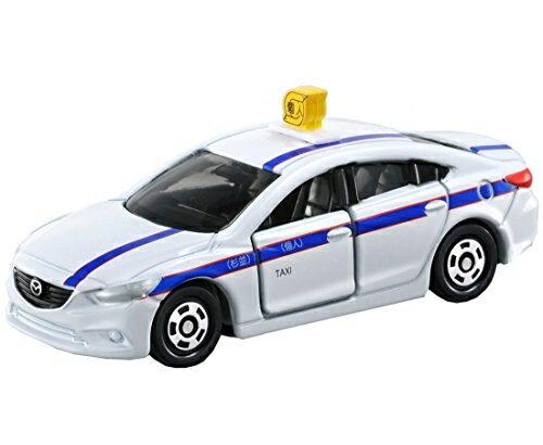 【新品】【TOY】トミカ 62 マツダ アテンザ 個人タクシー(BP)【RCP】[お取寄せ品]