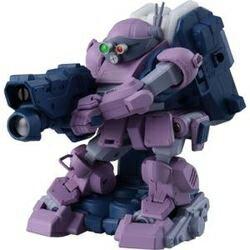 【新品】【TOY】オムニボット 超速銃撃ロボットホビー ガガンガン 装甲騎兵ボトムズ スコープドッグモデル(メルキアカラー)【RCP】