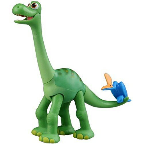 【新品】【TOY】アーロと少年 にぎやか恐竜コレクション ヤングアーロ【RCP】