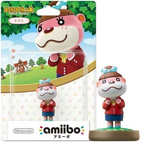 【新品】【WiiUHD】amiibo タクミ(どうぶつの森シリーズ)【RCP】