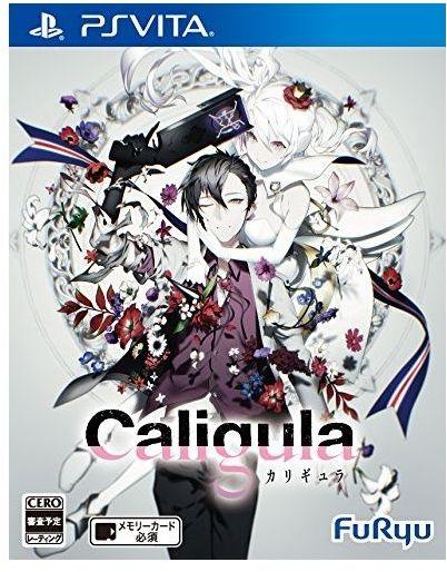 [100円便OK]【中古】【PSV】Caligula-カリギュラ-【RCP】