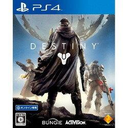 [100円便OK]【新品】【PS4】Destiny(デスティニー)【RCP】[お取寄せ品]