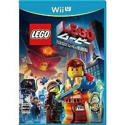 [100円便OK]【新品】【WiiU】LEGO(レゴ)ムービー ザ・ゲーム【RCP】