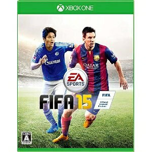 [100円便OK]【新品】【XboxOne】【通】FIFA15 通常版【RCP】