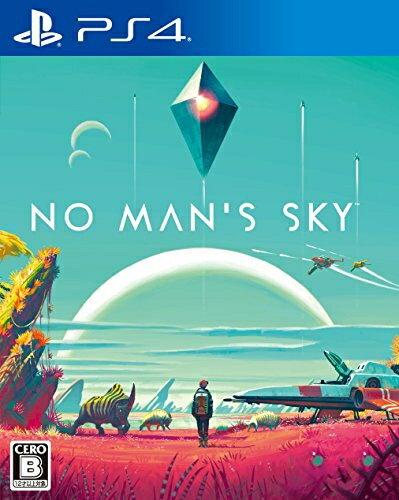 [100円便OK]【新品】【PS4】No Man's Sky【RCP】[在庫品]