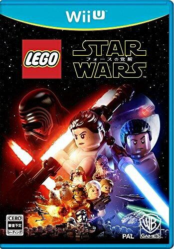 [100円便OK]【新品】【WiiU】LEGOスターウォ-ズ/フォースの覚醒【RCP】