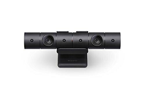 【新品】【PS4HD】プレイステーションカメラ New【RCP】[在庫品]