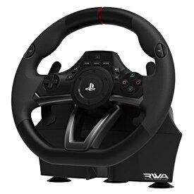 【新品】【PS4HD】Racing Wheel Apex for PlayStation4/PlayStation3/PC【RCP】[在庫品]