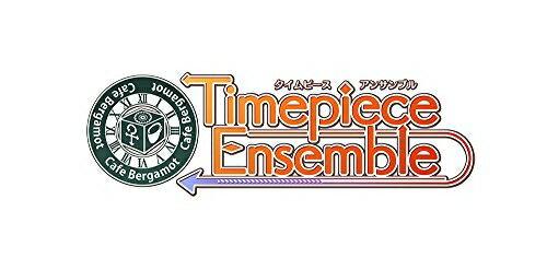 【新品】【PSV】【限】Timepiece Ensemble 限定版【RCP】