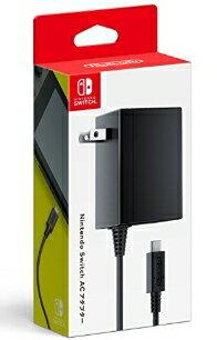【新品】【NSHD】Nintendo Switch ACアダプター【RCP】
