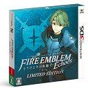 【新品】【3DS】【限】ファイアーエムブレム Echoes もうひとりの英雄王 LIMITED EDITION【RCP】