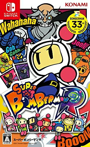 [100円便OK]【新品】【NS】SUPER BOMBERMAN R【RCP】