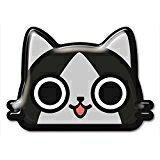 [100円便OK]【新品】【MH4】MH AIROU G級ぷっくり ステッカー メラルー【RCP】