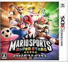 [メール便OK]【新品】【3DS】マリオスポーツ スーパースターズ【RCP】[在庫品]