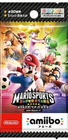 [メール便OK]【新品】【3DSH】マリオスポーツ スーパースターズ amiiboカード【RCP】[在庫品]