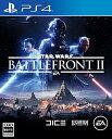 [100円便OK]【新品】【PS4】【通】Star Wars バトルフロント II 通常版【RCP】