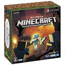 【即納可能】PlayStationVita Minecraft (マインクラフト) Special Edition Bundle 数量限定版【本体同梱】【あす楽対応】【送料無料】…