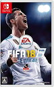 [100円便OK]【新品】【NS】FIFA 18【RCP】[在庫品]