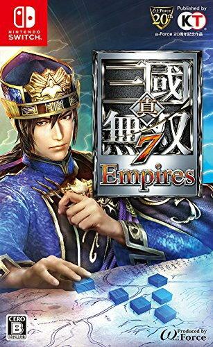 [100円便OK]【新品】【NS】真・三國無双7 Empires【RCP】
