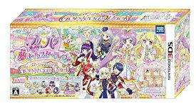 【新品】【3DS】【限】アイドルタイムプリパラ 夢オールスターライブ! ゴージャスパック【RCP】[在庫品]