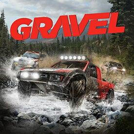 [メール便OK]【新品】【PS4】Gravel(グラベル)【RCP】[お取寄せ品]