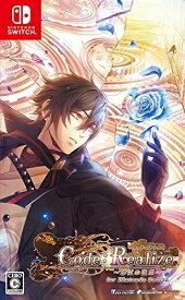 [メール便OK]【新品】【NS】Code:Realize 〜彩虹の花束〜 for Nintendo Switch【RCP】[在庫品]