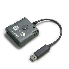 【新品】【ETC_G】【Switch/PS4/PS3用】 スーパーコンバーター(PS2/PS1用コントローラ対応)【RCP】[お取寄せ品]