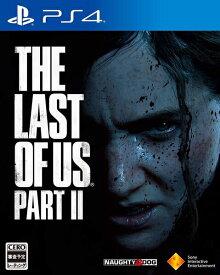 [メール便OK]【新品】【PS4】The Last of Us Part II (ザ ラストオブアス パート2) 通常版【RCP】[在庫品]