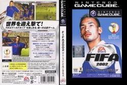 [100円便OK]【新品】【GC】FIFA2002 Road to FIFA WORLD CUP【RCP】[お取寄せ品]