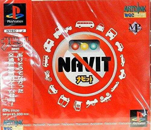 [100円便OK]【新品】【PS】NAVIT【RCP】