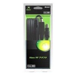 【新品】【XboxHD】X-box RFアダプター【RCP】